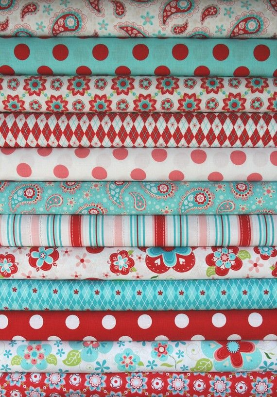 34 best Red & Teal/Aqua/Turquoise + black & white... images on ...