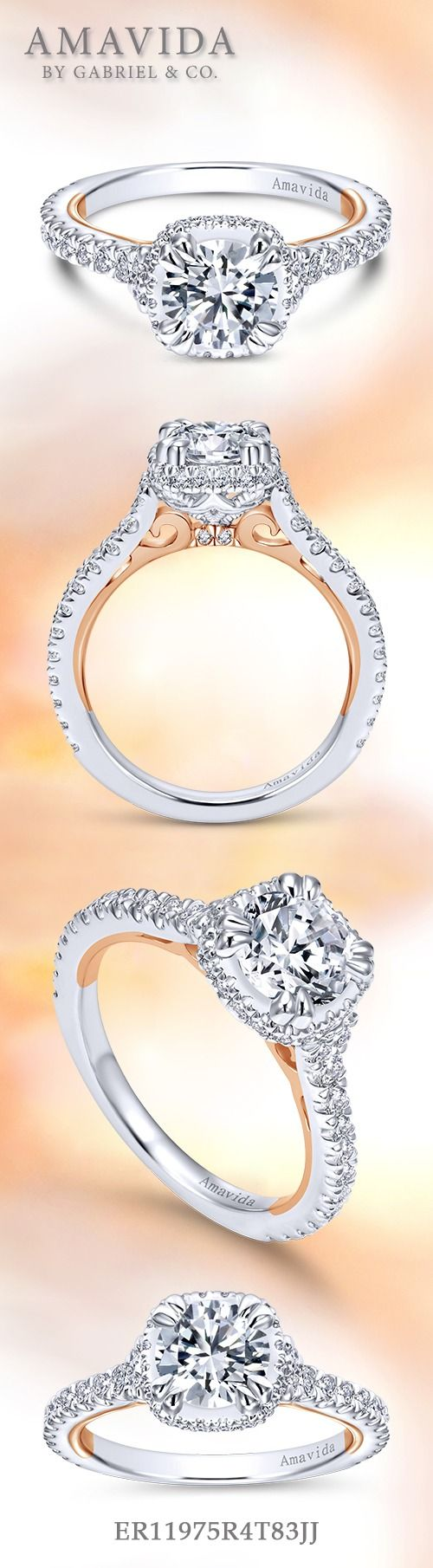 Gabriel & Co. - Voted #1 Most Preferred Fine Jewelry and Bridal Brand.