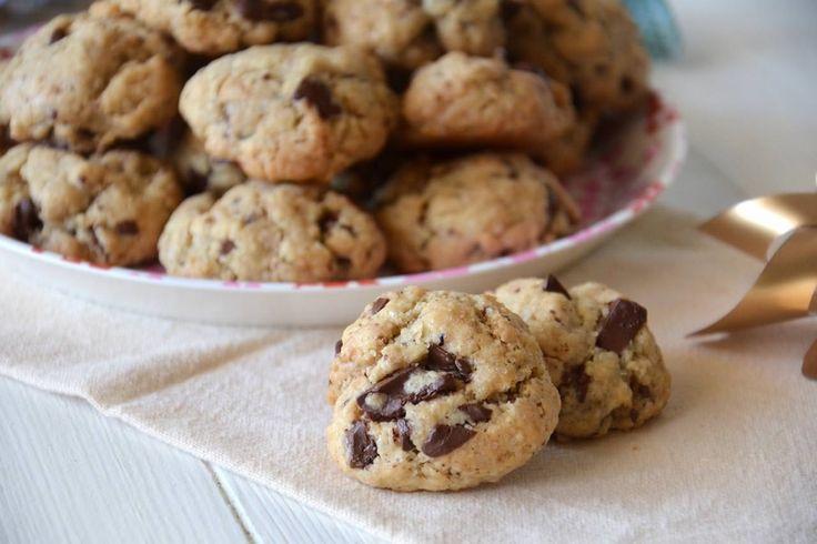 Biscotti vegani, scopri la ricetta: http://www.misya.info/ricetta/biscotti-vegani.htm