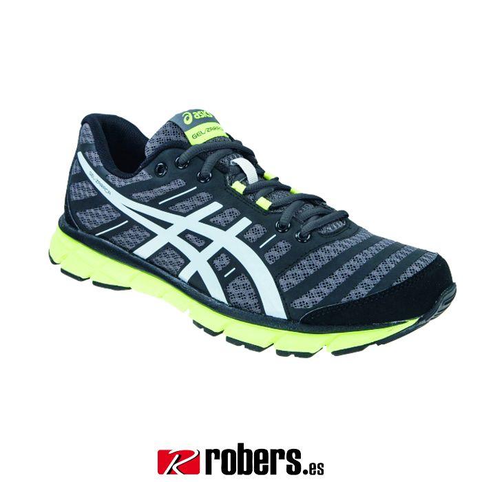 ASICS GEL-ZARACA 2, Zapatillas de running, RUNNING - Robers -
