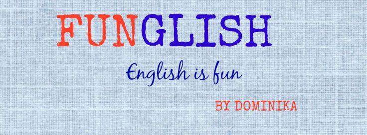 FUNGLISH