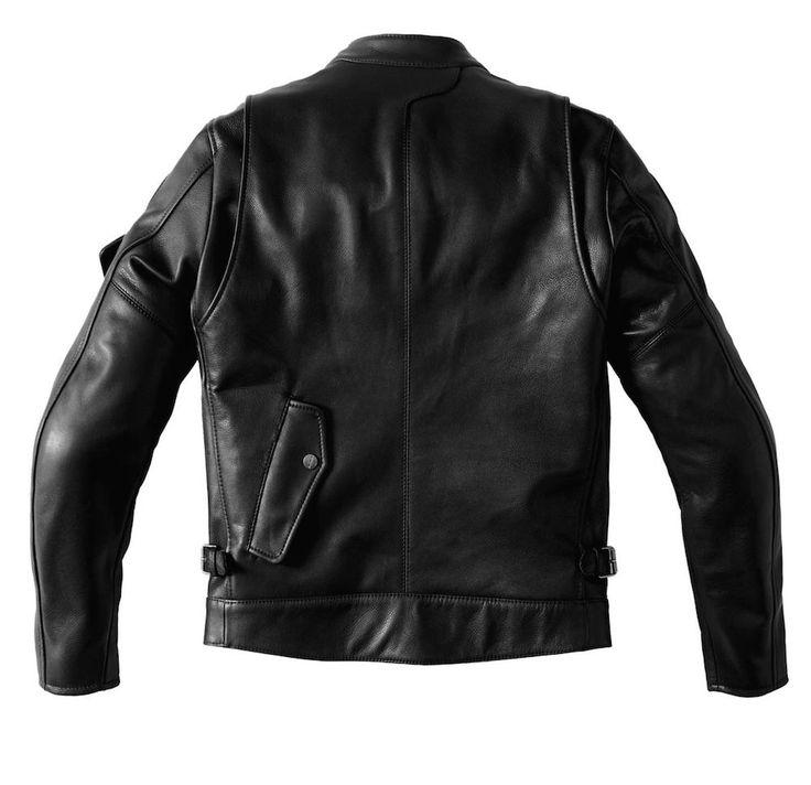 Spidi Fandango Motorcycle Jacket 1