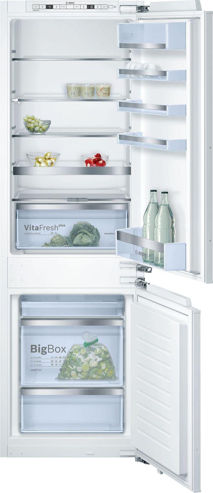 23 besten Kühlschränke Bilder auf Pinterest   Kühlschränke, Küchen ...