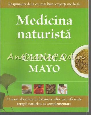 Medicina Naturista. Clinica Mayo