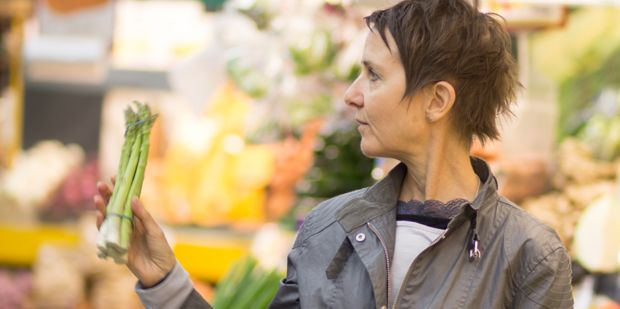 What's behind emotional eating? Healing our relationship with food.