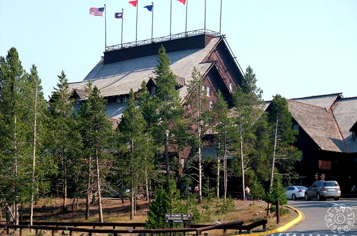 17 best images about yellowstone national park lodge on for Hotels yellowstone national park