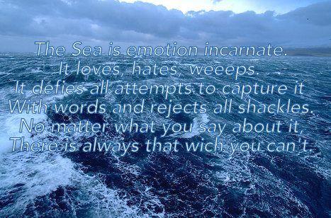 *which. Eragon quote. Brom describes the sea