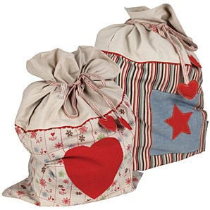 Christmas sack
