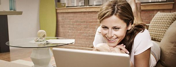 Die acht größten Fehler beim Online-Dating
