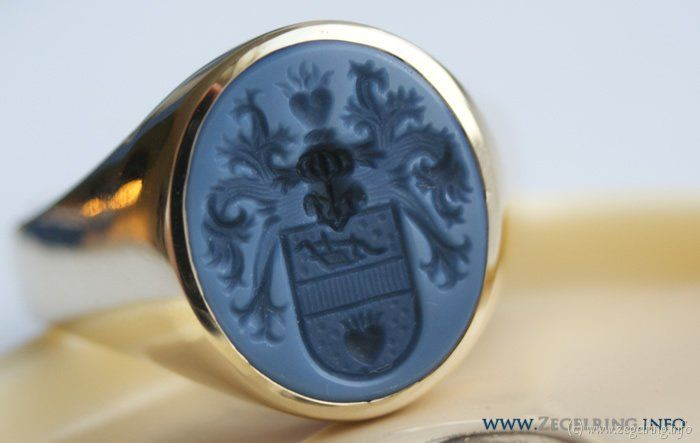25 Best Signet Rings By Ruffs Images On Pinterest Signet