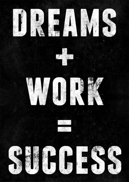 .Quotes Team, Success Quotes, Succes Quotes, Recipe For Success
