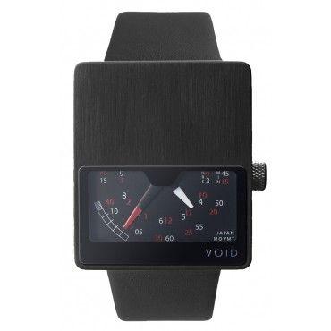 Ultra sexy V02-BLBL Void Watch $210