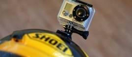 GoPro HD Hero review and helmet cam face-off -- Engadget