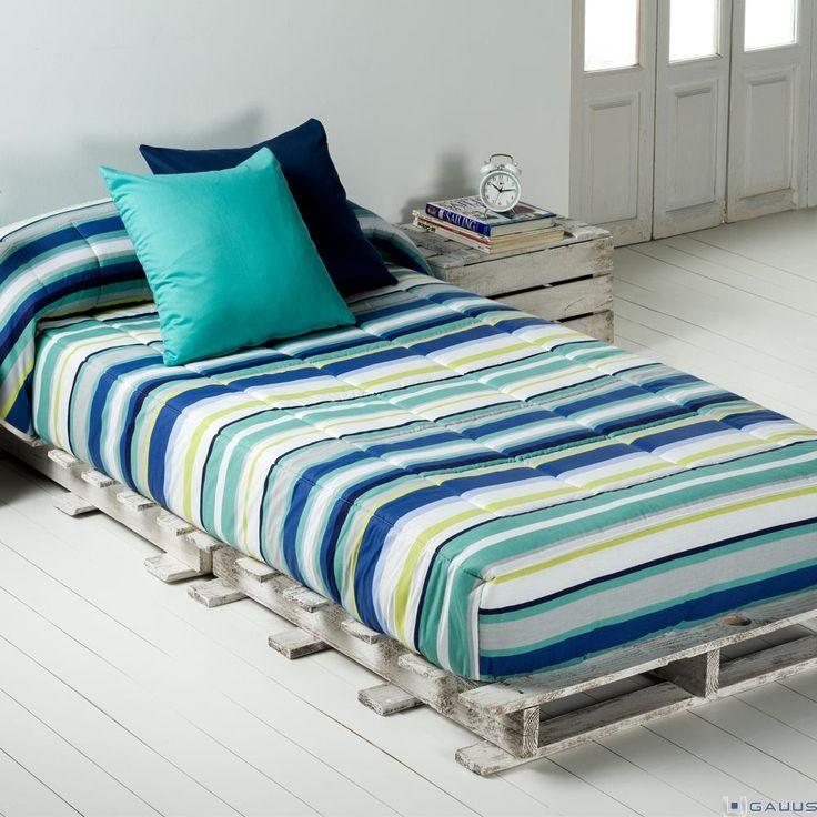 Edred n ajustable iris ropa de cama juvenil colchas for Ropa de cama online