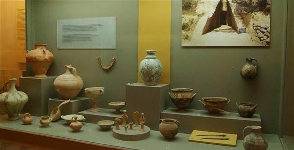 Benakeion Archaeological Museum, Kalamata