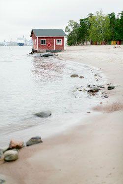 Pihlajasaari. Photo: Maija Astikainen/Mondo