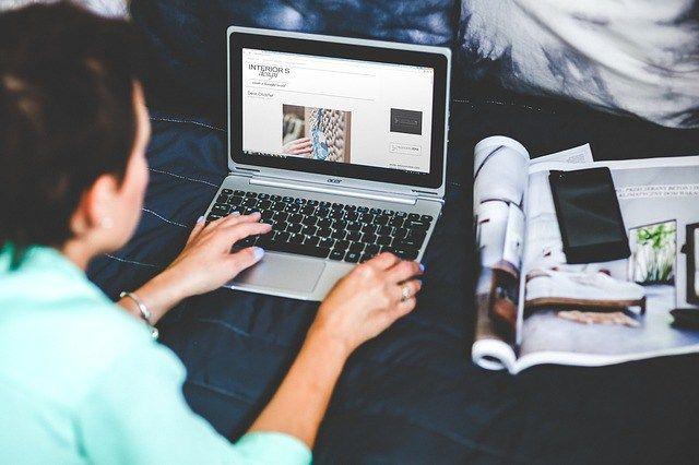 Pilih mana, Blogger atau Wordpress?