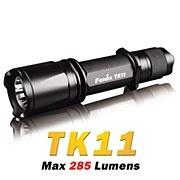 Fenix TK11 R5 LED 285 Lumen Torch