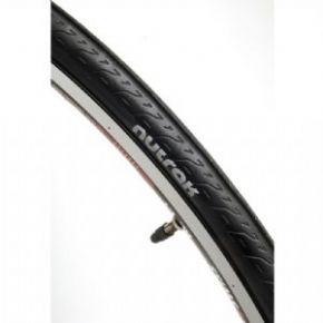 Nutrak 700 X 25c Road Tyre A great value tyre offering good durability with excellent all-weather grip and tractionLightweight file tread road tyre - ideal for trainingLightweight skin wall constructionTough 60 tpi tyre casing http://www.MightGet.com/february-2017-1/nutrak-700-x-25c-road-tyre.asp
