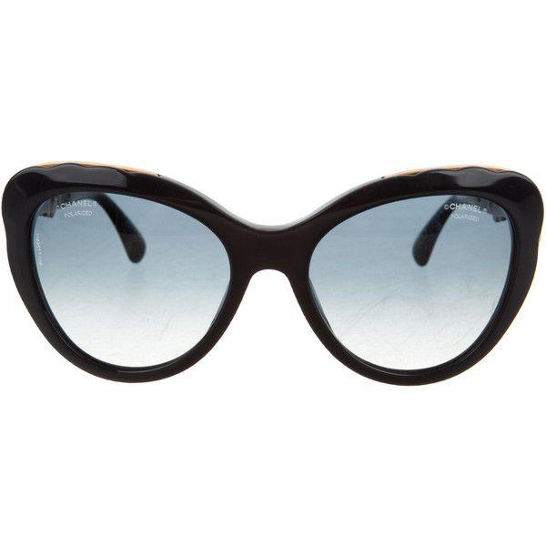 Best 25+ Chanel glasses ideas on Pinterest