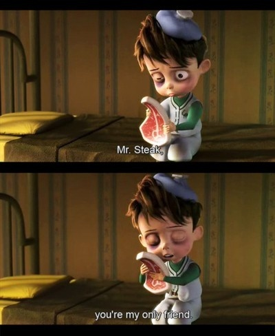 meet the robinsons part 1 of 10