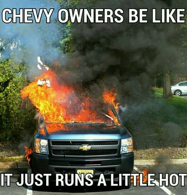 Humor Humor Chevy Jokes Chevy Memes Chevy Vs Ford