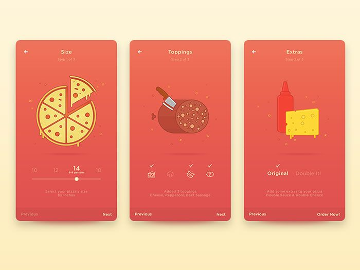 Tips For Creating Better User Interfaces