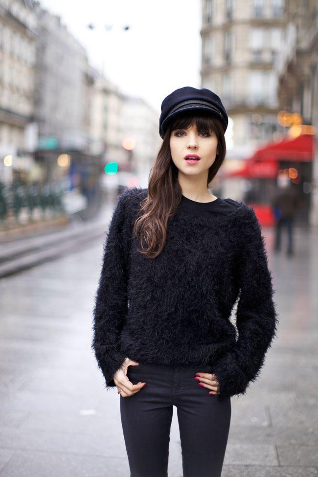 Paris fashion blog