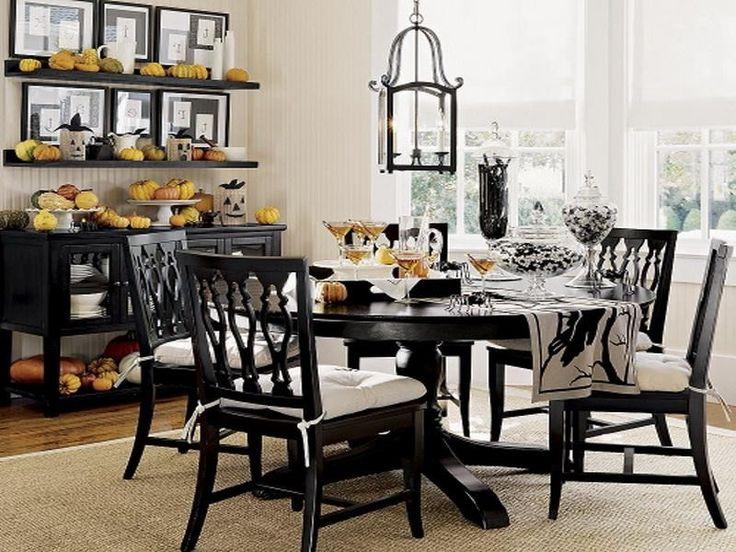 Best 25 Black Dining Room Sets Ideas On Pinterest  Black Dinning Fascinating Discount Dining Room Table Sets Design Inspiration