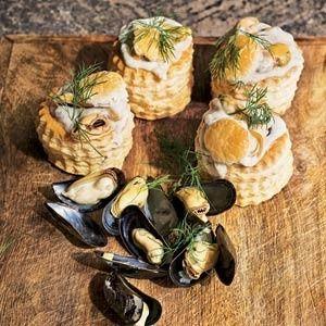 Ragout van mosselen recept - Vis - Eten Gerechten - Recepten Vandaag
