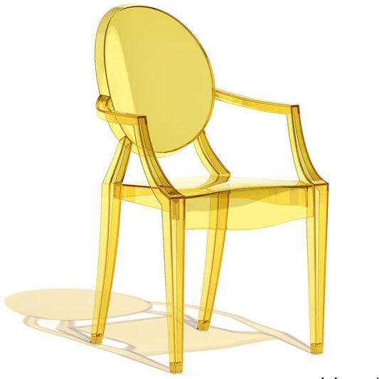 студия интерьера: дизайнерские стулья