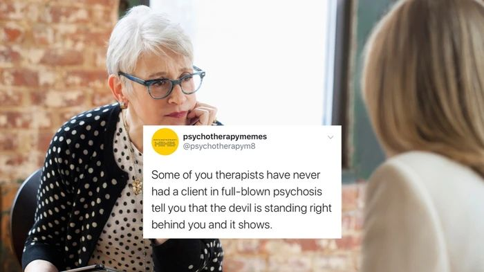 Your Therapist Is Making Memes About You. And How Does ...