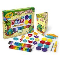 DEAL OF THE DAY - 40% off select Crayola toys! - http://www.pinchingyourpennies.com/207385-2/ #Amazon, #Crayola