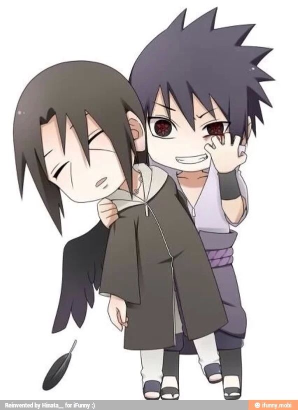 Die besten 25+ Sasuke chibi Ideen auf Pinterest | Anime naruto ...