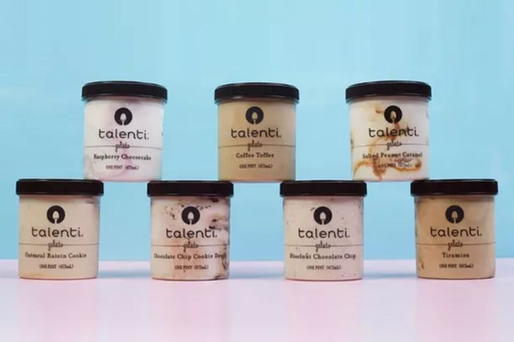 I Tried 17 Talenti Gelato Flavors and Ranked Them — Cult Favorites