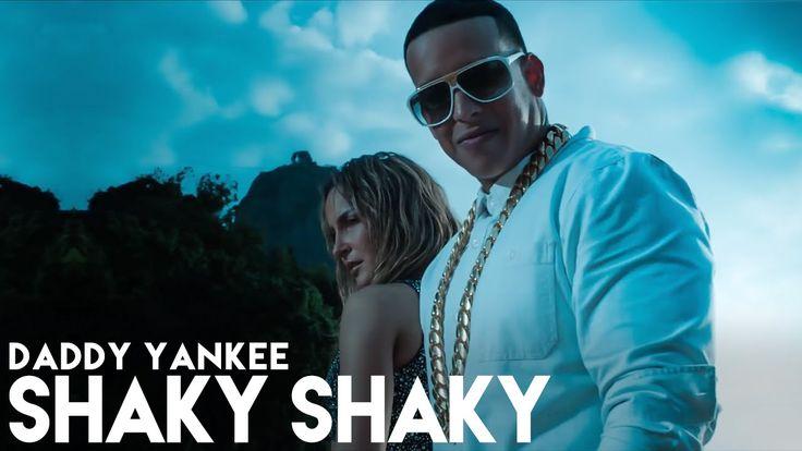Descargar Daddy Yankee - Shaky Shaky | Music Video | 2016 en MP3 o MP4