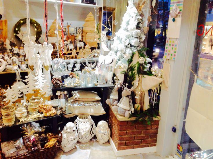 White Christmas.....