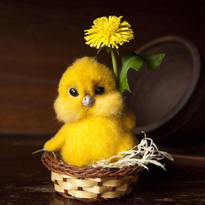 Марта картинках, картинки с птенцами с добрым утром
