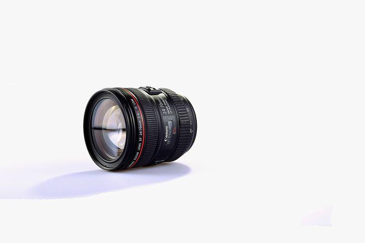 Canon 24-70 F4 L Series