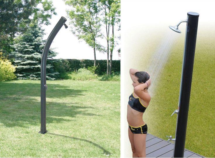 17 meilleures id es propos de douche solaire sur pinterest douche solaire - Construire une douche solaire ...