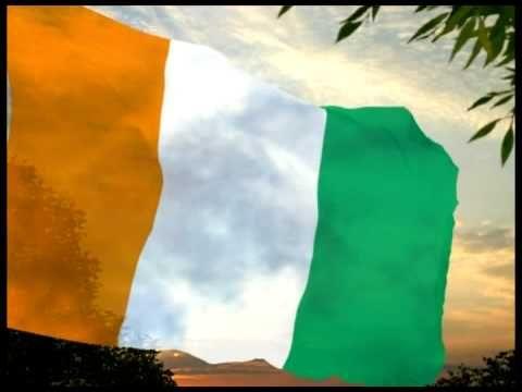 Ivory Coast / Costa de Marfil (Olympic Versión / Versión Olímpica) (2004) - YouTube