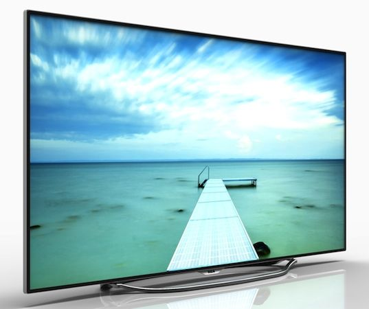 RCA will launch budget Android Ultra HD TVs, Roku Ready 1080p versions and even curved LCDs