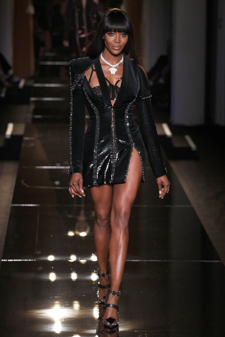 black air jordan 2012 Atelier Versace Fall 2013 Couture Collection Photos   Vogue