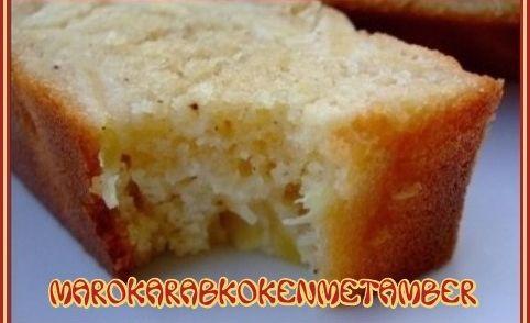 Zachte, Smeuiige Appel-kaneelcake recept | Smulweb.nl