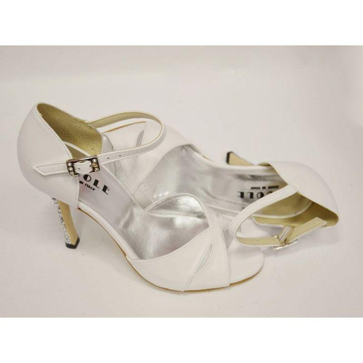 Scarpa da Cerimonia art. 217 - Scarpe da Ballo Nicole