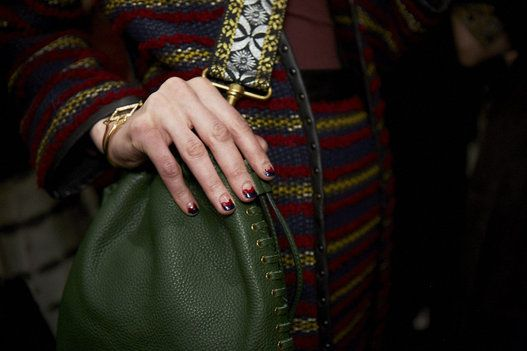 You Don't Have To Wait Until Fall To Wear These Pretty Nail Polish Colors