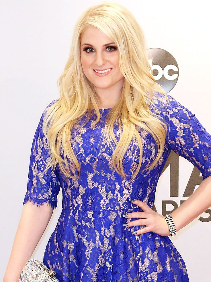 Meghan Elizabeth Trainor is an American singer-songwriter and record producer.