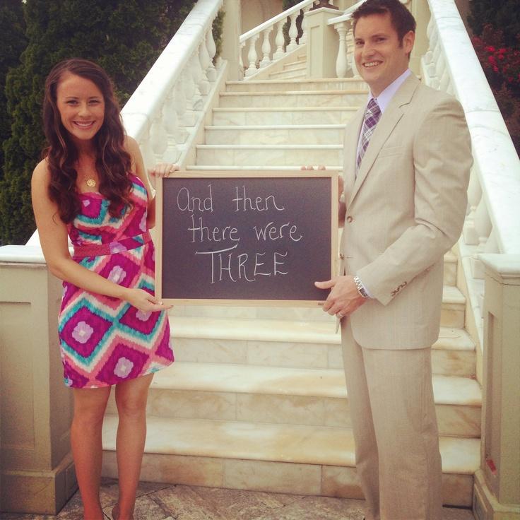 180 best Pregnancy Announcement images – Baby Announcements Pinterest