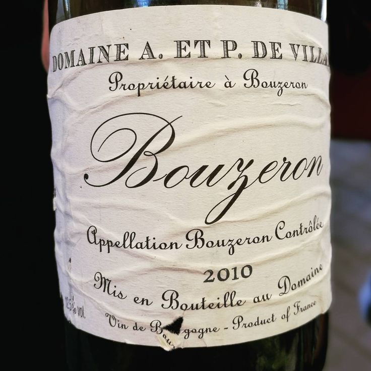 Bouzeron 2010 #food #yum #instafood #yummy #amazing #instagood #dinner #lunch #breakfast #fresh #food #delish #delicious #eating #foodpic #foodpics #eat #hungry #foods #cocktail #wine #cocktails