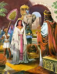 Ministério Jesus Cristo é o Caminho - Ministério Infantil : Ministério Infantil e Reciclagem: História da Rainha Ester, atividades e